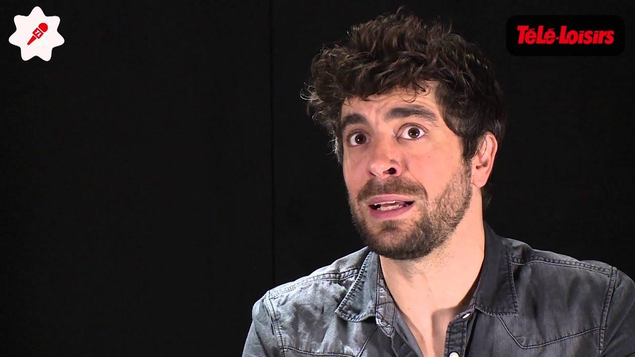 Agustin Galiana nous parle de la saison 6 de Clem :