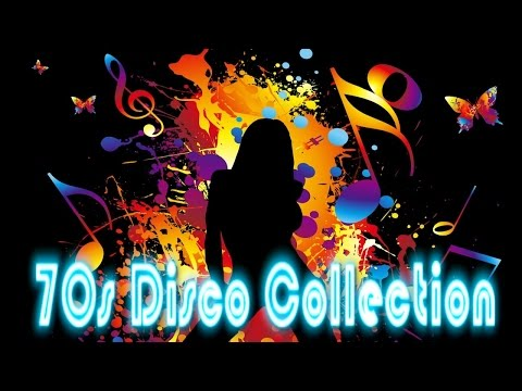 Disco And Disco Music For Disco Dance: 2 Hours Of Best 70s Disco Music
