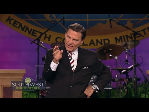 Kenneth Copeland Offering Message