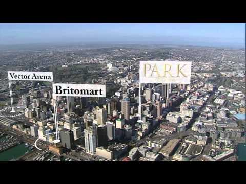Park Residences: Auckland Apartments For Sale in Auckland, New Zealand