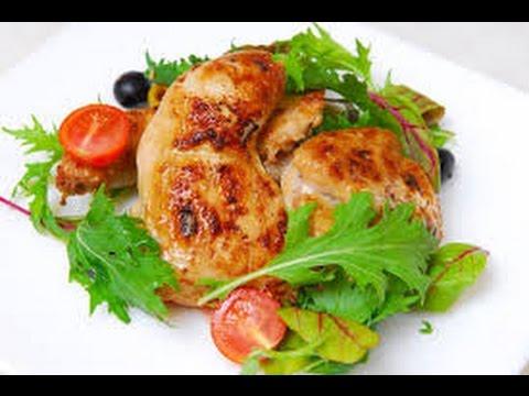 Рецепт цыплята корнишоны в мультиварке