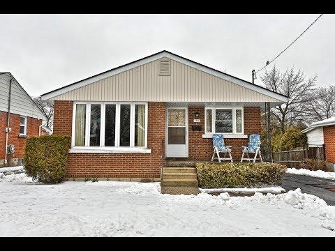 196 Upper Paradise Rd, Hamilton, Ontario, Canada