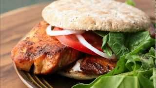 Blackened Yellowtail Snapper, Awesome Recipe, Best Flavor