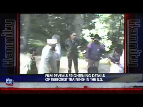 Terrorist Training Compounds on US Soil, Right Under Our Noses