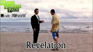 Movie Review: Revelation Thumbnail