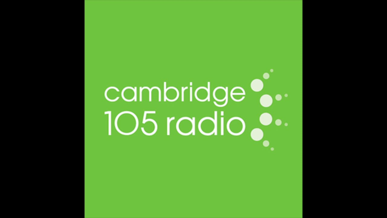 louderman look at me now on Cambridge 105 radio