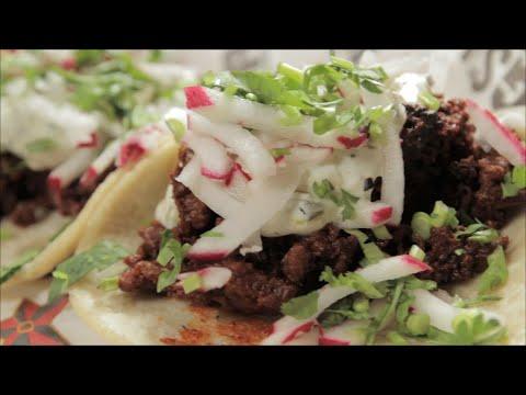 Latin Flavors & Korean Taste Influence In Chicago (Trailer)