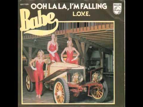 Babe - Ooh La La I'm Falling