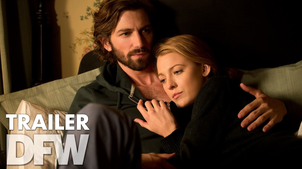 The Age of Adaline trailer NL