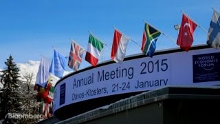 Davos Virgin: What's WEF Really Like?