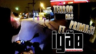 Aln1001 Xj6 White Edition Gold   Terror Nas Primas Ft. Igão Underground
