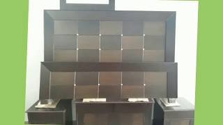 New Bed Designs In Pakistan 2018/2019 - Imam Wood & Steel Furniture Workes