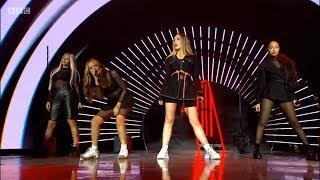 Little Mix - Woman Like Me (Live @ BBC Radio 1's Teen Awards 2018 - 21/10/2018)