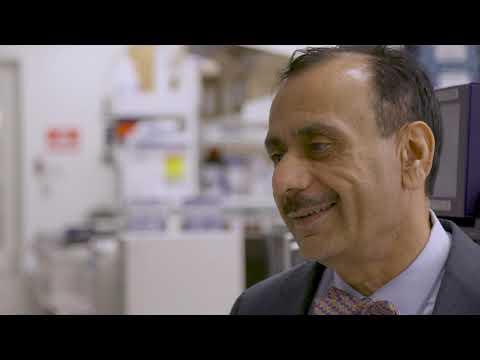 Mount Sinai Urology Prostate Cancer Research Gala 2019