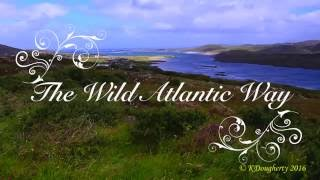 Download Wild Atlantic Way by musicbyjmck MP3 song and Music Video