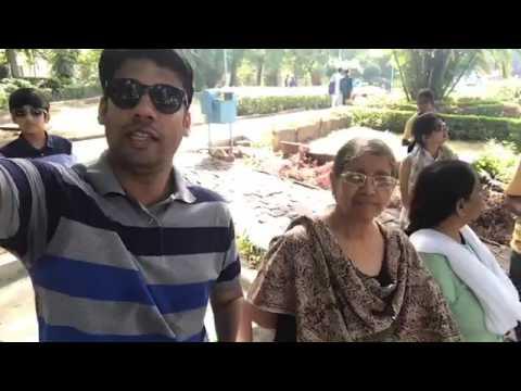 Greenwalk 6.0 , Trees of Vardhaman Park , Bhopal , Madhya Pradesh