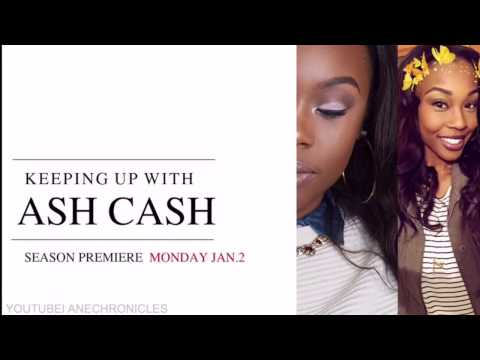 Keeping Up With Ash Cash Season 1 Trailer