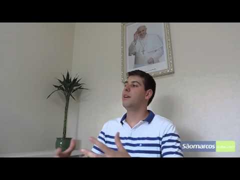 Entrevista com o Diácono Marciano Guerra