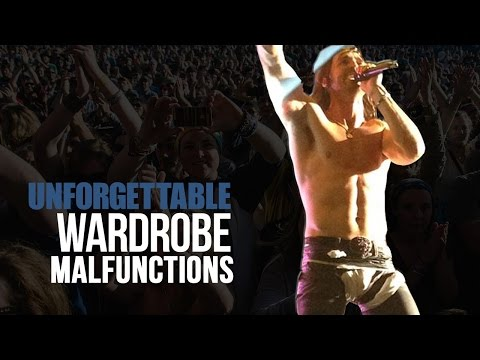 7 Unforgettable Country Wardrobe Malfunctions