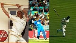 The Funniest and craziest moments on a cricket field - Part 2