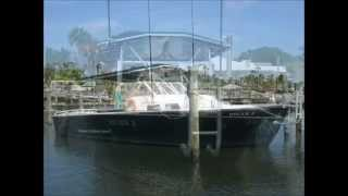 Tow Boat Dylan J  United Yacht Sales Robert Powell 772-388-5555