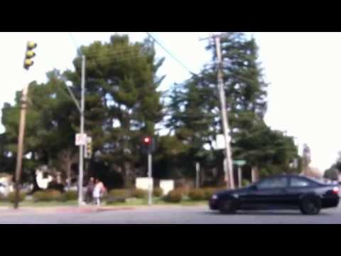 478 El Camino Real, Burlingame California