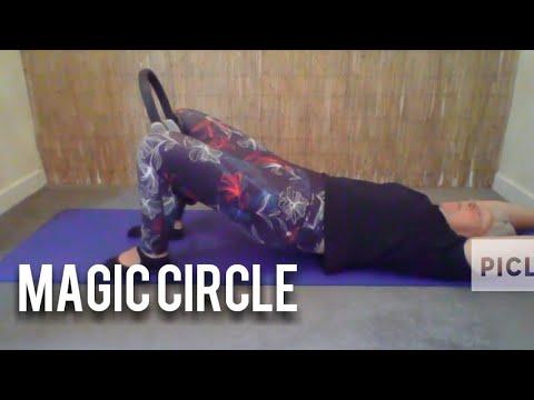 More Magic Circle!