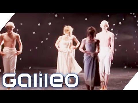 Ein Leben für den Tanz | Galileo | ProSieben