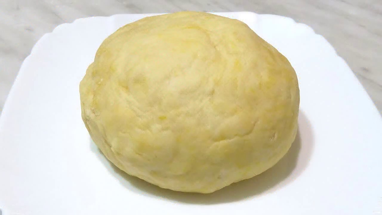 Вкусное пельменное тесто рецепт