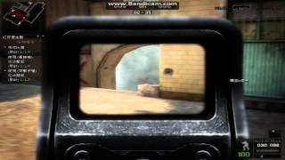 [TPB]Point Blank SniPer乂Zeus[Hz] Player By Zeus