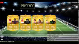 BEST ROBLOX PACK OPEING IN HISTORY OF PACKS!!!!:ROBLOX FIFA PACK OPENING