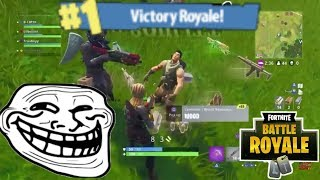 HOW TO PISS A GIRL OFF IN FORTNITE!! (Troll)