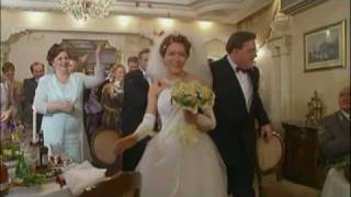 Свадьба в ресторане «Автограф»