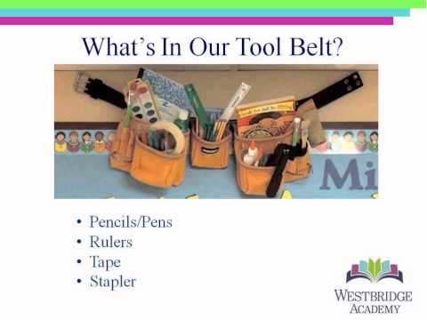 Westbridge Academy Diversity Webinar