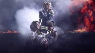 Chicago fire - Пожарные чикаго