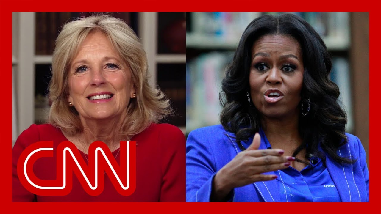 Who is potential US first lady Jill Biden?