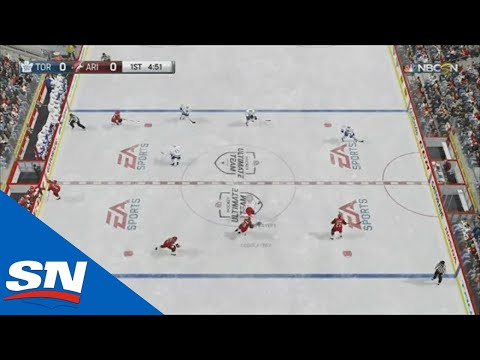 NHL 19 Gaming World Championship Finals In Las Vegas