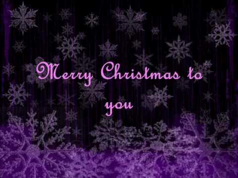 Demi Lovato - The Christmas Song [Lyrics]