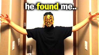 Fortnite Hacker Found Me In Real Life..