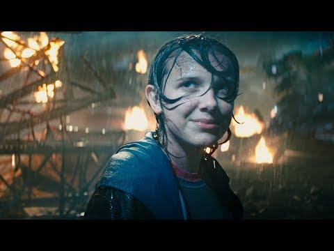 Godzilla: King of the Monsters - Final Trailer - Now Playing In Theaters