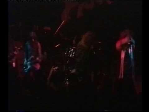 Dr & The Medics Live The Mean Fiddler 08.12.88