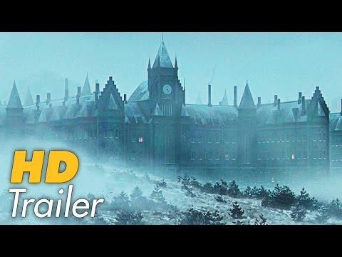 Exklusiv: STONEHEARST ASYLUM Trailer German Deutsch [2015] Edgar Allan Poe