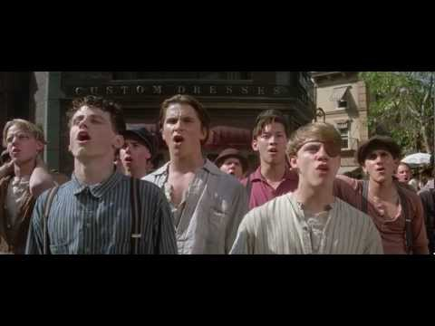 Newsies Seize the Day (United) 720P