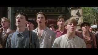Newsies Seize the Day (United) 702P