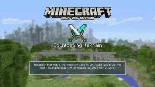 REDDRAGON playing minecraft and Roblox on the Xbox live part 1`