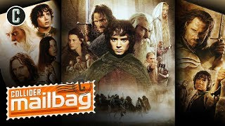 Are Film Trilogies like Lord of the Rings Out of Fashion Now? - Mailbag