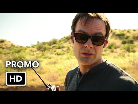 "Barry 1x07 Promo ""Loud, Fast, and Keep Going"" (HD) Bill Hader HBO series"