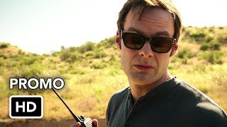 """Barry 1x07 Promo """"Loud, Fast, and Keep Going"""" (HD) Bill Hader HBO series"""
