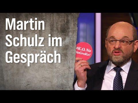 Im Gespräch mit Martin Schulz: Sonderparteitag der SPD | extra 3 | NDR