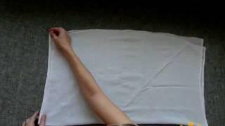 Как свернуть марлевый подгузник.avi(Лучшие подгузники для новорожденных - это марлевые подгузники. Читайте об этом статью. На этом видео показа..., 2011-12-09T09:40:11.000Z)